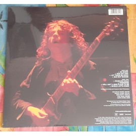 AC/DC: Let there be rock LP